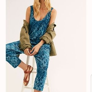 🆕️Free People Jumpsuit